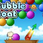 Bubble Boat
