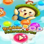 Bubble Pop Adventure
