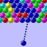 Bubble Shooter – puzzle