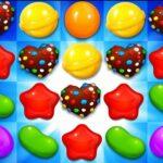 Candy Breaker sugared