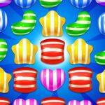 Candy Burst 2021