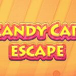 Candy Cars Escape
