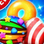 Candy Crush Saga – Match 3 Puzzle