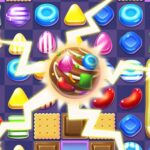 Candy Sweet Mania – Match 3