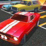 Car Parking Pro – Car Parking Game Driving Game 3D