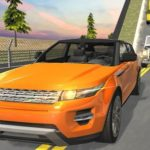 Car vs Prado Racing 3D