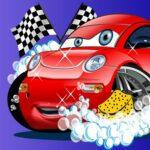 Car Wash With John