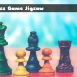 Chess Game Jigsaw