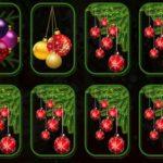 Christmas Ornaments Memory