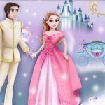 Cinderella Story Games