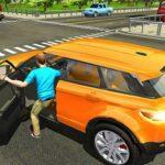 City Car Racing Simulator 2021 – Simulation