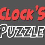 Clocks Puzzle