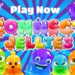 Connect Jellies Memory Game