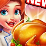 Cooking World – Free Cooking Game