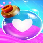Crafty Candy Blast – Sweet Puzzle Game