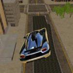 Crazy Car Stunts
