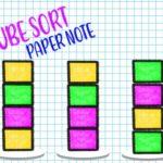 Cube Sort: Paper Note