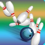 Cut The Rope : Bowling Puzzle