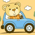 Cute Animal Ride Match 3