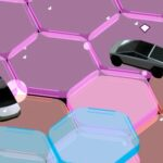 Cybertruck Galaktic Fall