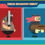 dead shadow fight