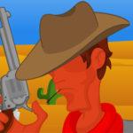 Desert Gun