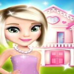 Doll House Decoration Game online