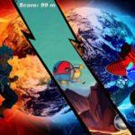 Dragon Ball Z Shadow Battle