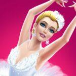 Dress up Ballerina Games for Girls