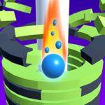 Drop Stack Ball – Fall Helix Blast Crash 3D