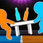 Drunken Table Wars