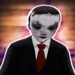 Evil Doll Pixel