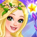 Fairy Dress Up Game for Girl