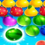 Farm Bubble Shooter Story – Fruits mania