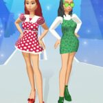 Fashion Battle – Dress to win
