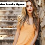 Fashion Beauty Jigsaw