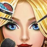 Fashion Show Dress Up Game for Girl