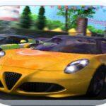 Fast Car Racing: Driving SIM