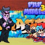 FNF Music 3D