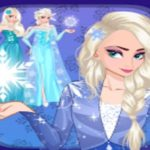 Frozen VS Barbie 2021