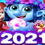 Fruit Bubble Shooter 2021