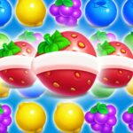 Fruit Crush Kingdom
