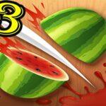 Fruit Ninja Slice Pro Fruit Slasher