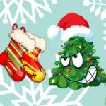 Fun Christmas Coloring