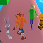 Fun Race 3D – Crash Bandicoot