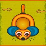 Game Mouse Adventure