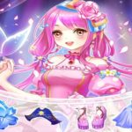 Garden & Dressup – Flower Princess Fairytale