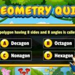 Geometry Quiz