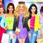 Girl Squad Fashion – BFF Fashionista Dress Up