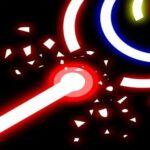 Glow Explosions